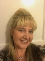Simone Russell : Psychotherapist, Counsellor MBACP (Accredited)  UKRCP