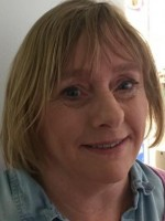 Helen Ross BSc (hons), MBPS, MBACP
