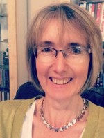 Hilary Green   MA (Oxon), MSc, PG Dip, Registered MBACP (Accred)