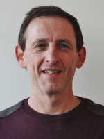 Paul Lipman - MBACP. Accred reg.  - Individuals, Couples, & Group counselling.