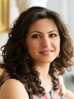 Dr Kathrine Bejanyan