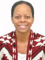 Elizabeth Dixon