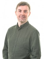 David Edwards BA in Counselling (hons), Registered Member MBACP