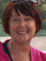Joyce Gartshore/Scott, Cognitive Behavioural Therapist