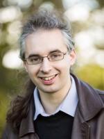 H. Gareth Dean (MSc, BSc, PG Dip.Couns, Reg MBACP, BPsS)