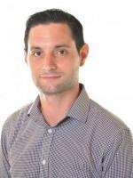 Craig Coventry MBACP(Reg.), MA, BSC.