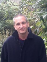 Peter Hutt (MBACP) Registered Online Counsellor. Weekdays and Evenings