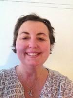 Maria Sutherland BSC (Hons), RMN, PG Dip, MBACP