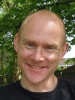 Jason Woolfe MSc, BA, dip. psychotherapist and counsellor, UKCP Accredited