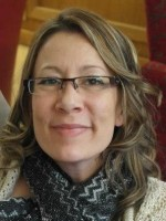Jennifer Young - BSc, PG/Dip Registered Member MBACP