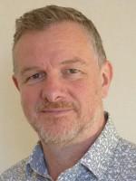 Patrick Morton BA, DipCouns, DHP(NC), Registered MBACP