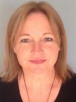 Debbie Rudland   Registered MBACP