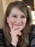 Sharon O'Connor BA (Hons.) MBACP Reg.