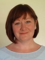 Sarah Hughes  MBACP
