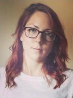 Sarah Allen MBACP