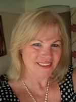 Sharon Barrett-Legg, FD Couns, DipCouns, Cert HSC (Open), MBACP