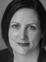 Lucy Watt, BACP registered counsellor