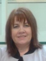 Mairead Mc Nally Reg MBACP, F/ Deg in Counselling. Diploma in CBT.