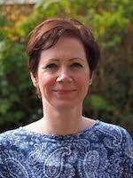 Sarah King MBACP