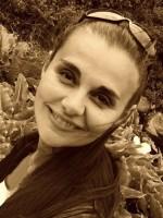 Katarina Gadjanski BSc (Hons) LCCH Dip. Psych UKCP