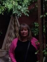 Lisa Joseph Registered MBACP