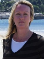 Deborah Rose, FdSc, PGCE Cert Ed, MBACP- Adults & Young People