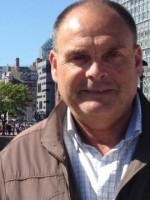 Don Charnock  EMDR Consultant & Supervisor BACP Acc. Psychotherapist EMDR Europe