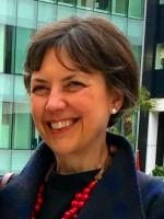 Jane Walmsley