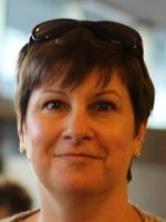 Jo Lamey, Master in Counselling, BACP (Registered Member), APACS (Accredited)