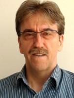 George Booty Accredited Psychotherapist MCPFI & Reg MBACP