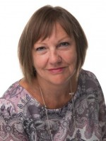 Lynda Riley    MBACP (Accred)        BSc Therapeutic Counselling