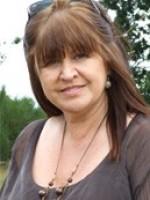 Andrea Aylward BA(Hons), MBACP