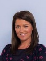 Nadia Brown PGDip Counselling, PGC Emotional Education, BA Business (Hons) MBACP