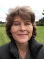Sarah Hamilton Dip.Couns. MBACP