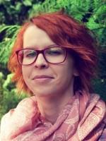Romana Hrivnakova BA (Hons),Dip. Couns, SAC. Dip. Integrative Counsellor