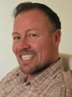 Luke O'Brien  MBACP