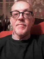 Andrew Goode, MBACP. Reg COSRT. Psychotherapist, Couples and Psychosexual