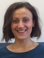 Dr Kyriaki (Kyra) Monastiropoulou 'Harmonious Relationship with Yourself'