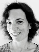 Joanna Harrison MBACP Couple Therapist