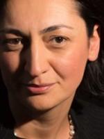 Ms Fargana (Fira) Karimova