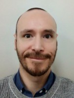 Jason Bartlett (MBACP Accredited)