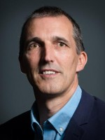 Alan Stokes MBACP