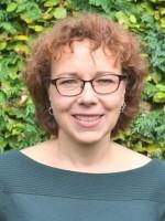 Clare Ducker BA (Hons) MBACP