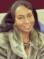 Sharonn Jones MBACP