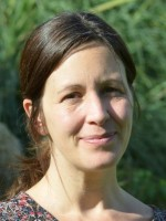 Eleanor Franklin (MBACP, Ad Dip Integrative Counselling)