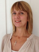 Sylvia Hillman: St Andrews Counselling . MSc Counselling. MBACP. Accred'
