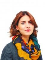 Paria Motiee - Integrative Psychotherapist. MA, MBPsS, HCPC, BADth