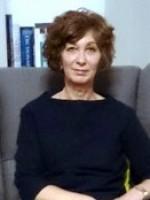 Dr Caroline Merz MBACP (Registered)