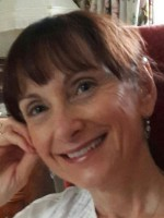 Jill Bradford  M.A. Counsellor/Psychotherapist, MBACP (Accred)