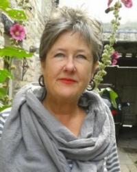 Sally Vaughan
